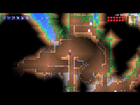 Let's Play Together Terraria #067 [Deutsch] [HD] - Underground-Gefahren