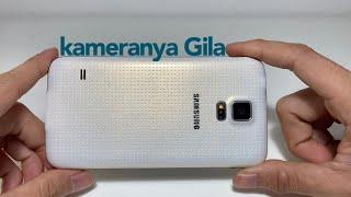 Samsung Sangar Cuman 300 Ribuan