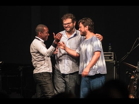 "<span class=""title"">Frevo de Sá |Hercules Gomes Trio|</span>"
