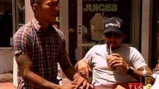 Miami Ink - Ami's Bad Side