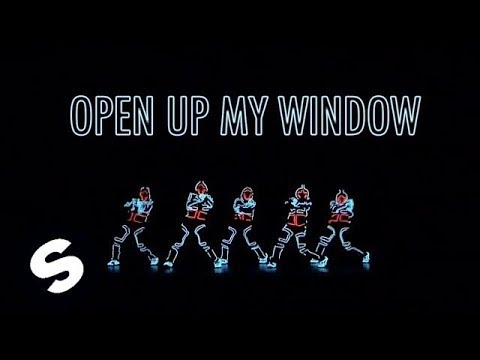 Don Diablo feat. Maluca - My Window (Official Music Video)