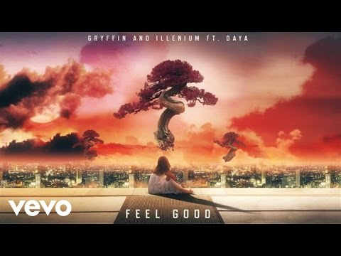 Gryffin, Illenium - Feel Good (Audio) ft. Daya