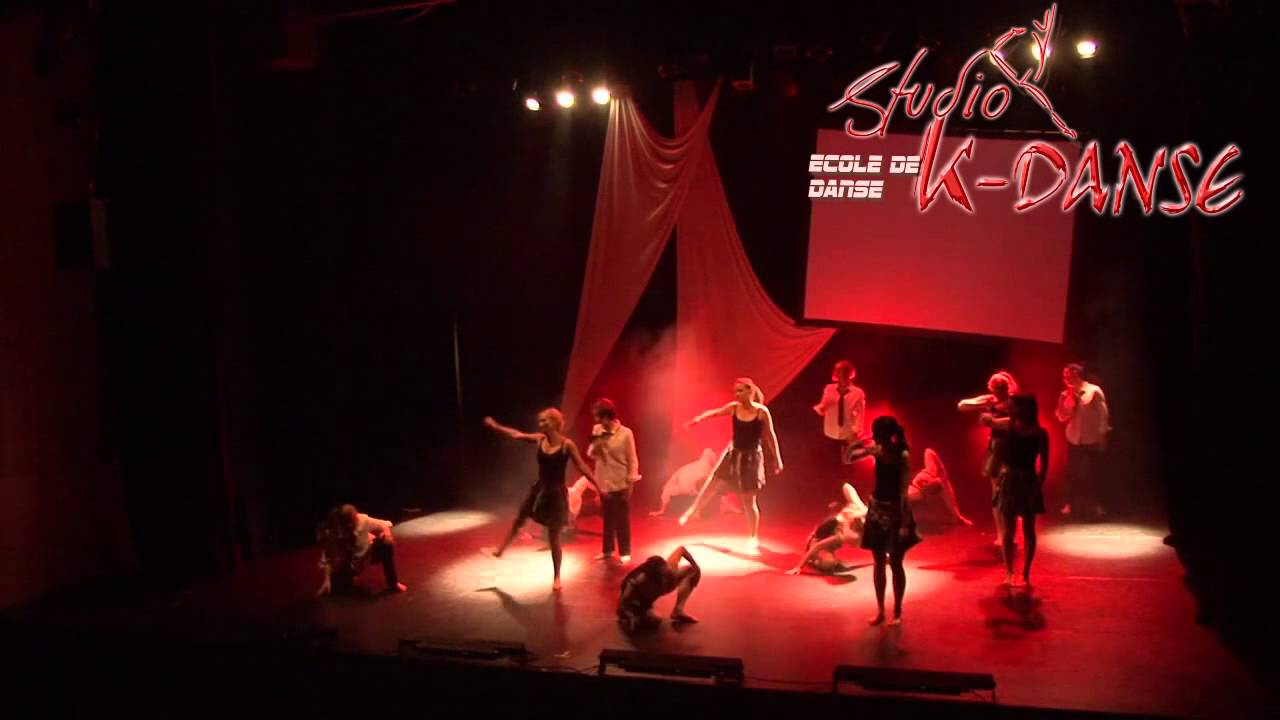 Studio K Danse Extrait Du Spectacle 2014 C Studio K Danse Audrey