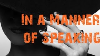 Gambar cover In a Manner of speaking - NOUVELLE VAGUE (lyrics)