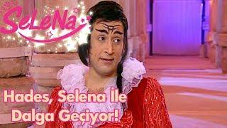 Hades, Selena ile dalga geçiyor
