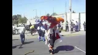 Carnaval 2013 Papalotla Tlaxcala
