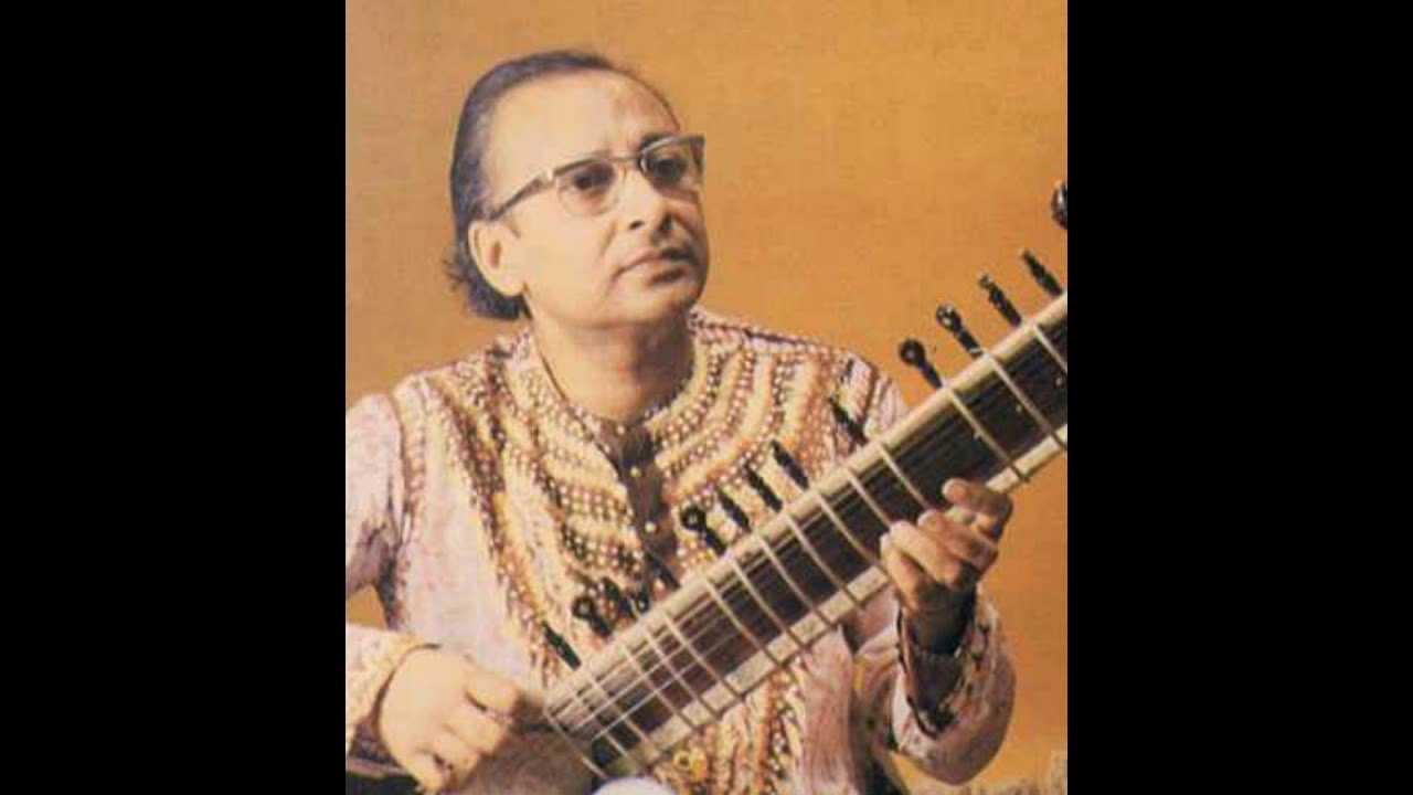 Nikhil Banerjee - Sur Malhar