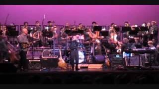 Penny Lane Piccolo Trumpet solo by Jason Mandich Douglas, age 13.