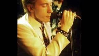 John Lydon aka Johnny Rotten - Death Disco (PiL)