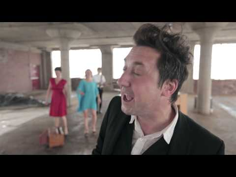 Peter Matthew Bauer - You Are the Chapel [Official Video]