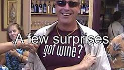 Make-N-Take Wines Wine Tasting Extravaganza in Jacksonville - Orange Pk Winery
