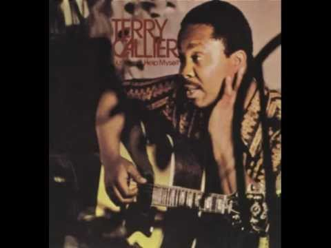 Terry Callier - Brown Eyed Lady