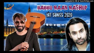 Babbu Maan All Dj Hits Songs Mashup 2020 (Sanju Nehla)