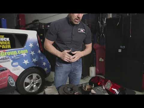 Counterfeit offshore parts what Hurting you and your vehicle