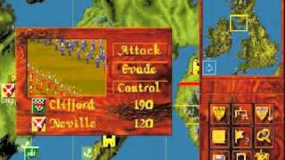 IE 2 PC games review - Kingmaker (1994)