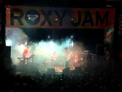 Micky Green @ Roxy Jam 2010.MPG