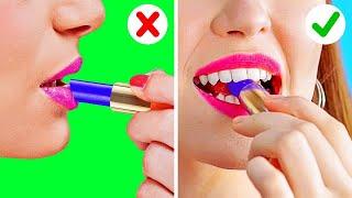 舊化妝品再用 || 修理、再用與重新為化妝品找到不同用途的好玩方法