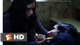 The Day After Tomorrow (3/5) Movie CLIP - Body Heat (2004) HD