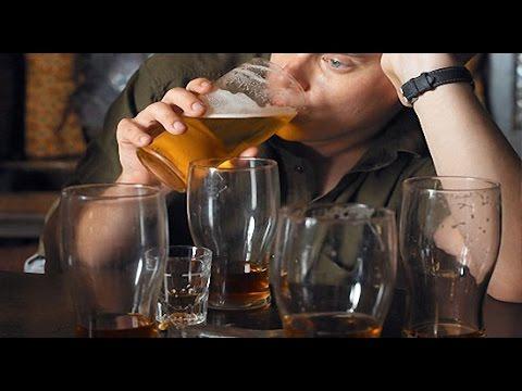 Как бросить пить по выходным