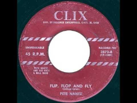 Pete Nantz - Flip, Flop And Fly - YouTube