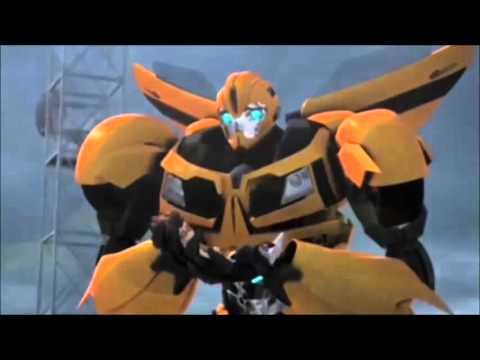 Transformers Prime - My Demons