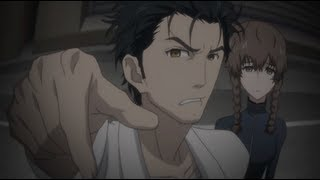 Steins;Gate - I Don