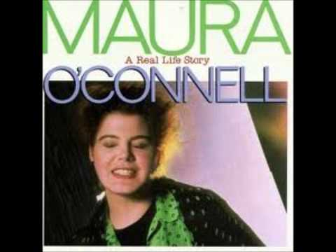 "Maura O'Connell ""Ireland"""