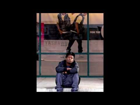 Fashawn - Samsonite Man (Feat. Blu)