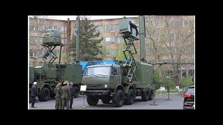 ВС Армении пополнились комплексами «Репеллент» для борьбы с БПЛА
