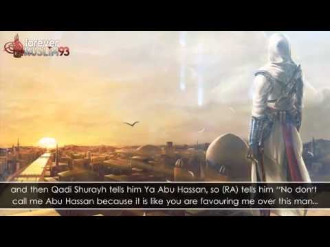 Powerful story of the Jewish Man  - Project Free Quran