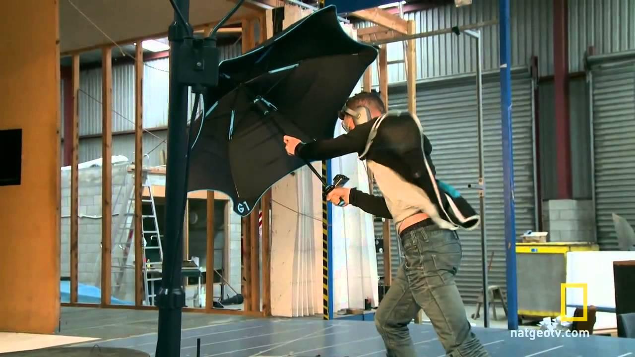 Бронированный зонт путина