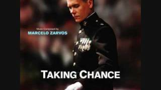 Taking Chance - Comes and Goes (In Waves)