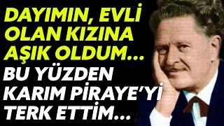 NAZIM HİKMET \