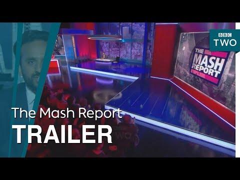 The Mash Report: Trailer - BBC Two