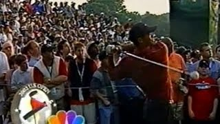 2002 US Open Rd 4 part 4/4