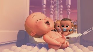 The Boss Baby - Memorable Moments 2018