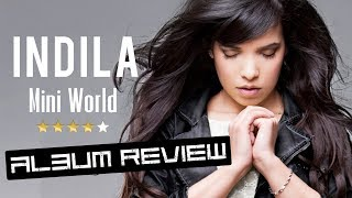 "Indila ""Mini World"" Album Review 