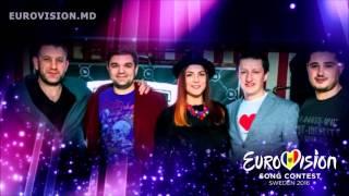 Big Flash Sound - Cand vrei (Eurovision 2016 Moldova selection)
