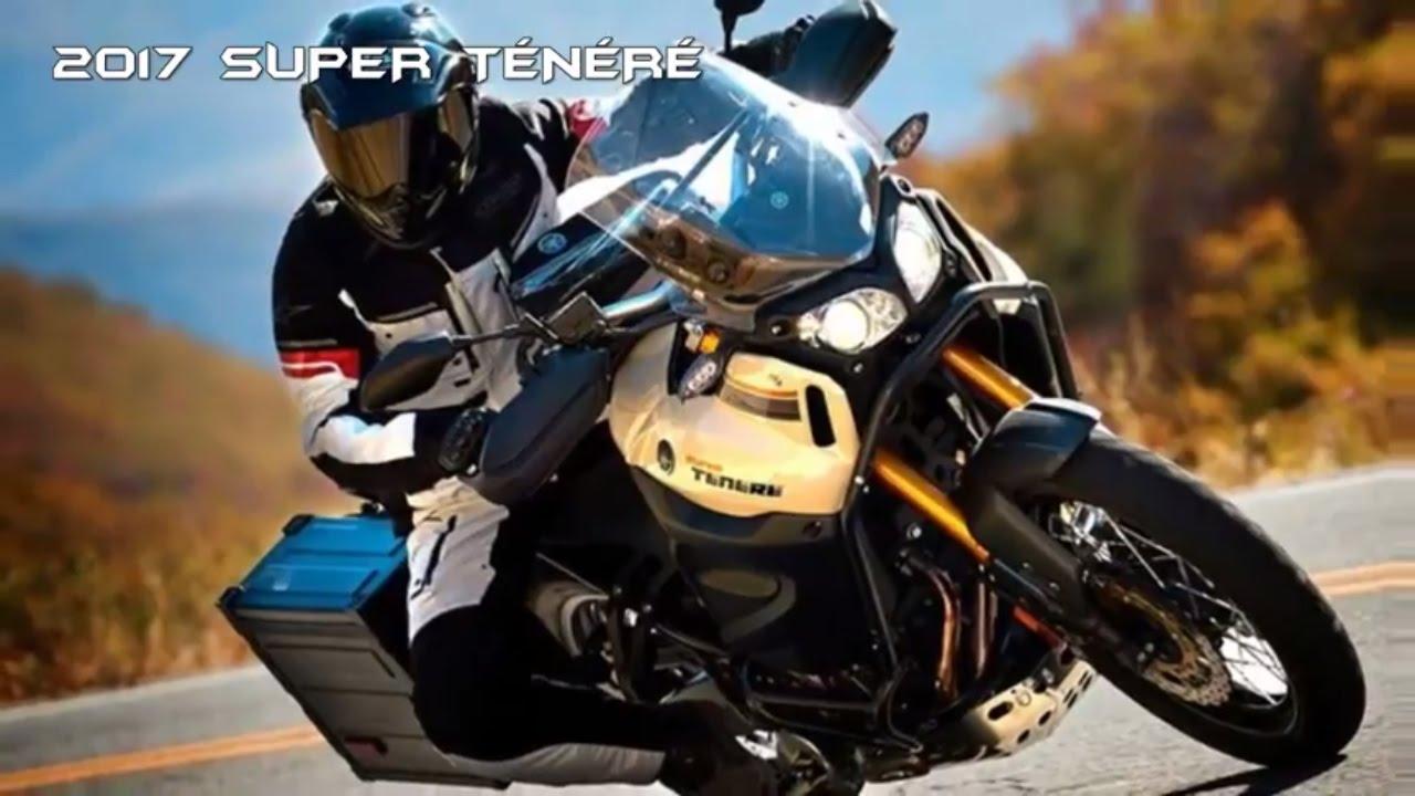 2017 yamaha super t n r new worldcrosser 2017 motor adventure bike youtube. Black Bedroom Furniture Sets. Home Design Ideas