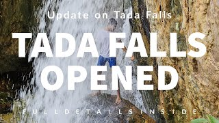 Tada falls Opened 22/11/2020 | Ubbalamadugu Waterfalls | Andhra Pradesh | Tada falls Update | India