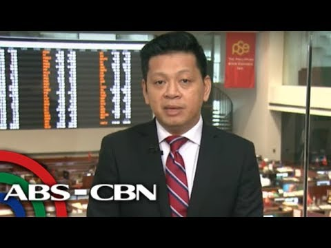 Market Edge: Peso stays at P51 vs $1, economist says no cause for worry