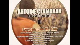 Antoine Clamaran - Let