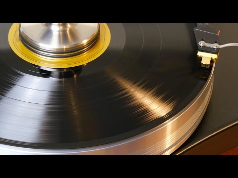 7 Tips to Perfect Sounding Vinyl Records Handling, Cleaning, Playing