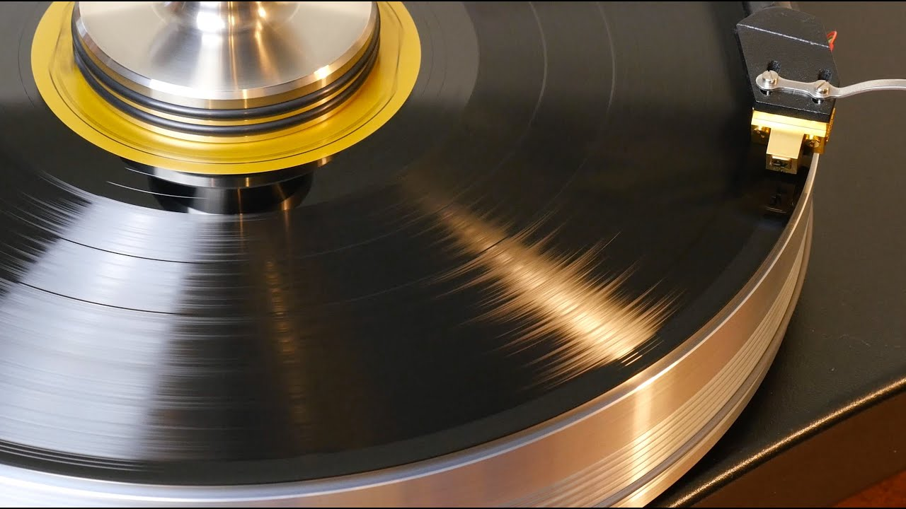 7 Tips To Perfect Sounding Vinyl Records Handling