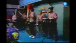 Grupo Musical Brandy El coco No
