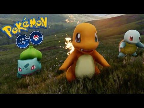 Pokemon Go Gone Wrong (GTA 5 skit)