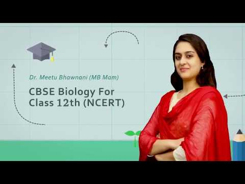 Biodiversity and Conservation Video Lectures for Class 12th by Meetu Mam
