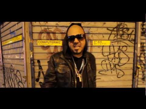 """D.T. The Great - """"Great Problemz"""" (MUSIC VIDEO) - Directed by Pure Brilliance"""