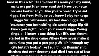 Meek Mill - Young Kings Lyrics