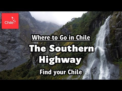 Where to Go in Chile: The Southern Highway - Find your Chile